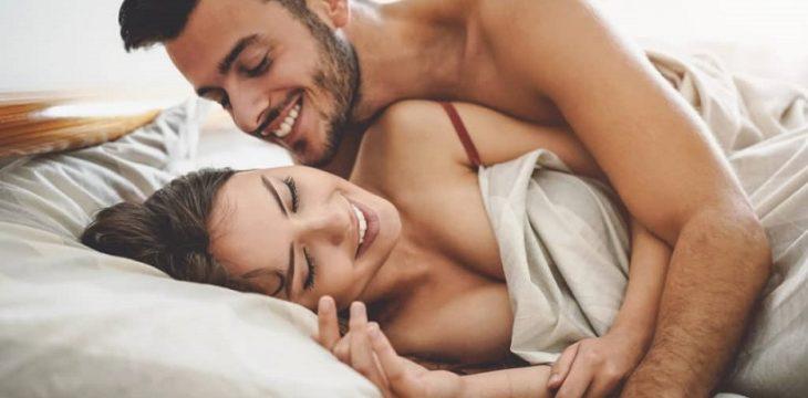 大家的夫妻生活,要不要性用品?