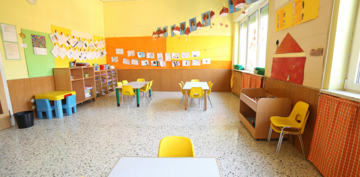 幼稚園清理與消毒百問百答