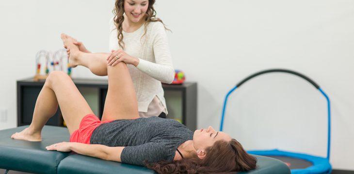 康復訓練技術性——物理治療之健身運動醫治