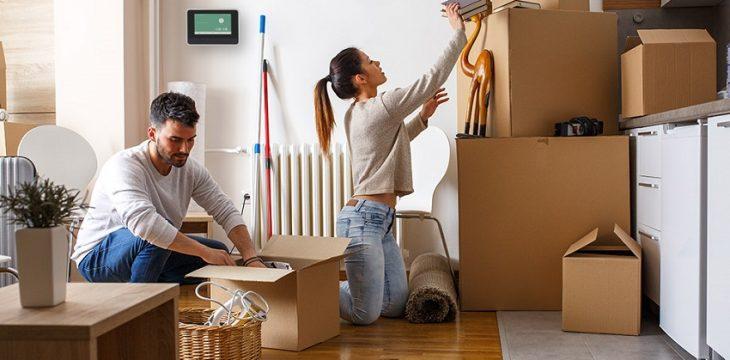 美國人房屋那麼大,為何也要租賃庫房