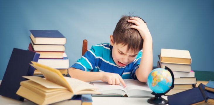 讀寫障礙評估與訓練