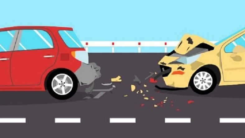 傷情鑒定道路交通事故致殘廢