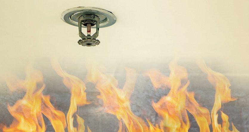 迷你倉火災事故有多恐怖?香港有關迷你倉的消防安全對策